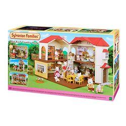 Sylvanian Families 5302 - Casas de muñecas