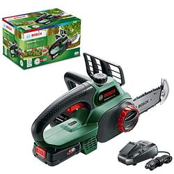 Bosch UniversalChain 18V Cordless (Battery & Charger Included) - Motosierras