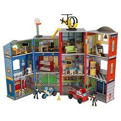 KidKraft 63239 - Casas de muñecas