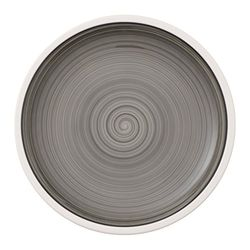 Villeroy & Boch Manufacture Gris breakfast plate 22 cm - Platos