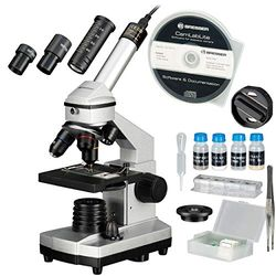 Bresser Junior Set 40x-1024x - Microscopios