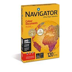 Navigator Colour Documents (362038) - Papel de impresora