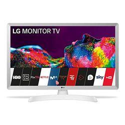 LG 24TN510S - Televisores