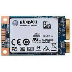 Kingston UV500 mSATA - Discos duros SSD
