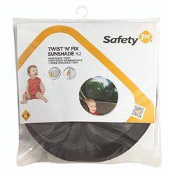 Safety 1st Twist n Fix parasol (33110011) - Parasoles para coche