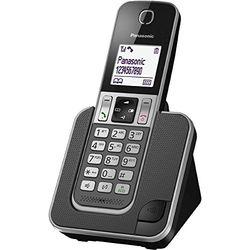 Panasonic KX-TGD310 - Teléfonos inalámbricos
