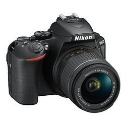 Nikon D5600 - Cámaras réflex y DSLR