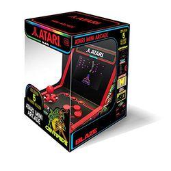 Comprar en oferta Blaze Atari Mini Arcade Retro