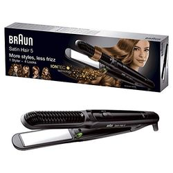 Braun Satin Hair 5 ST 570 - Planchas de pelo