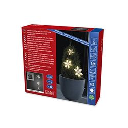 Konstsmide 6132-103 - Guirnaldas de luces