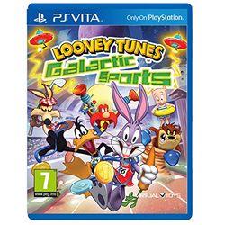Looney Tunes: Deportes Galácticos (PS Vita) - Juegos PS Vita