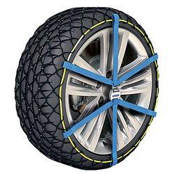 Michelin Easy Grip Evolution - Cadenas de nieve