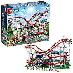LEGO Creator - Montaña rusa (10261) - LEGO