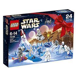 LEGO Star Wars - Calendario de adviento - Calendarios de adviento