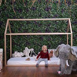 Childhome Estructura cama casa - Camas para niños