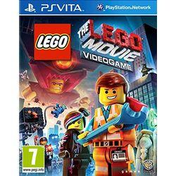 La LEGO película - El videojuego (PS Vita) - Juegos PS Vita