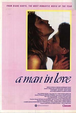 Un homme amoureux