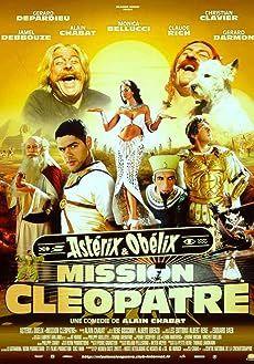 Asterix and Obelix Meet Cleopatra