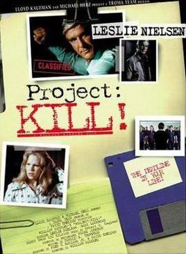 Project: Kill