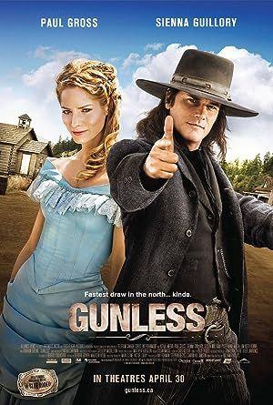 Gunless