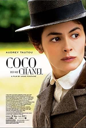 Coco Before Chanel