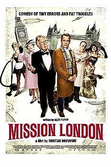 Mission London