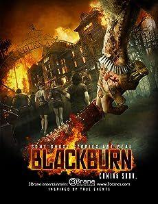 The Blackburn Asylum