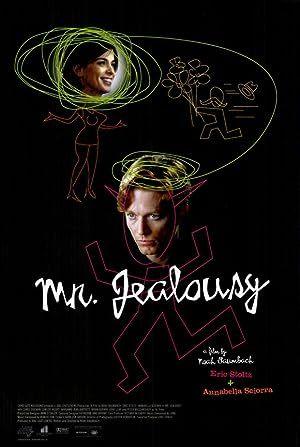 Mr. Jealousy