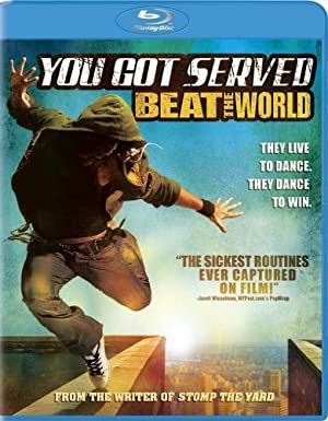 You Got Served: Beat the World