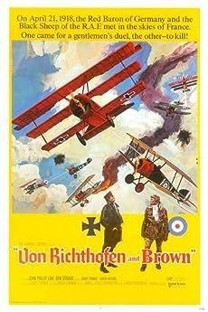 Von Richthofen and Brown