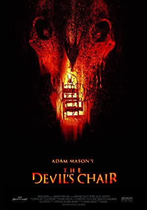 The Devil's Chair