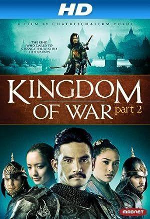 The Legend of Naresuan: Part 2