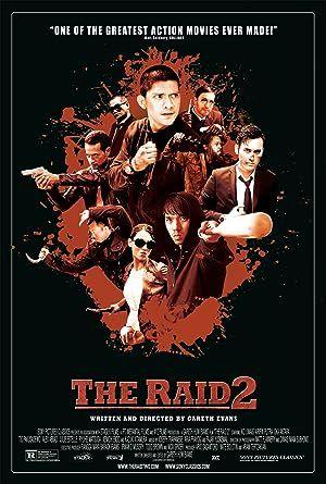 The Raid 2