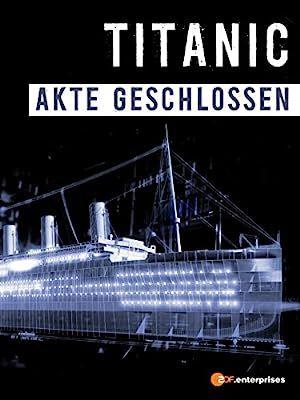 Titanic's Final Mystery