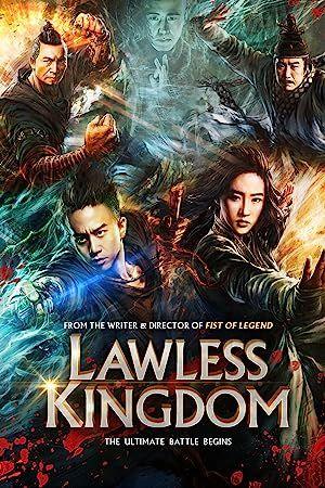 Lawless Kingdom