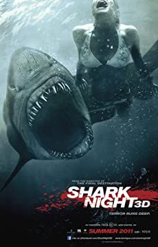 Shark Night 3D