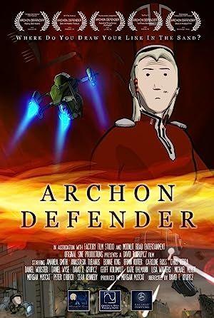 Archon Defender