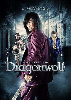 Dragonwolf