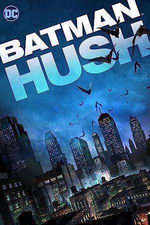 Batman: Hush