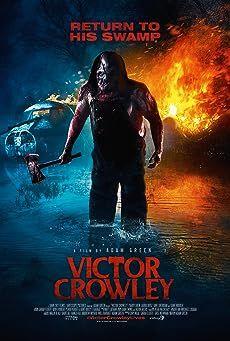 Victor Crowley