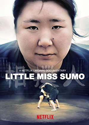 Little Miss Sumo