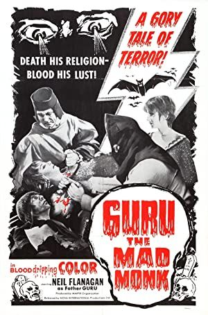 Guru, the Mad Monk