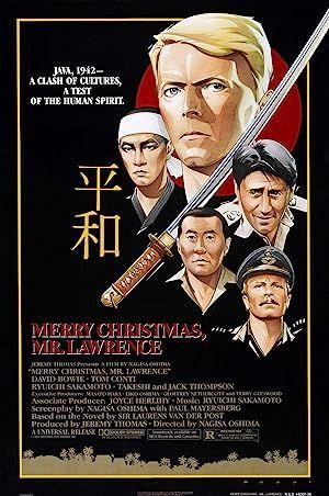 Merry Christmas Mr. Lawrence