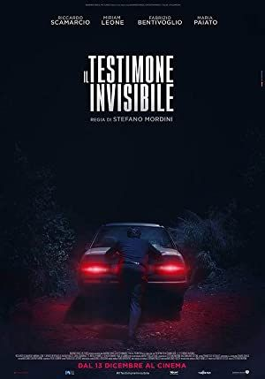 The Invisible Witness