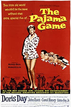 The Pajama Game
