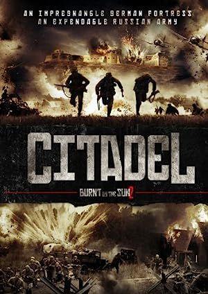 Utomlennye solntsem 2: Citadel