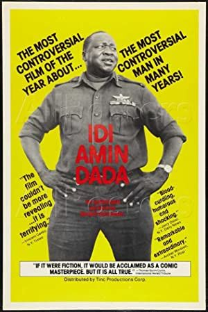 General Idi Amin Dada: A Self Portrait