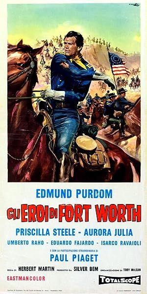 Assault on Fort Texan