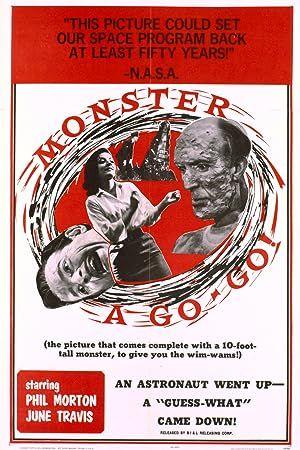 Monster a Go-Go