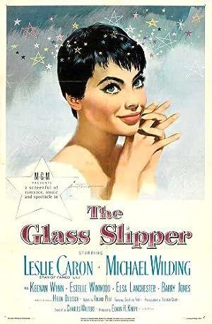 The Glass Slipper